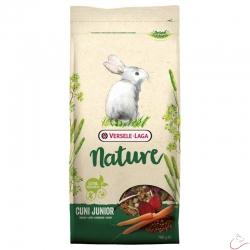 Versele Laga Nature Cuni Junior- pre králíky 700 g