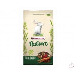 Versele Laga Nature Cuni Junior pre králiky 2,3kg