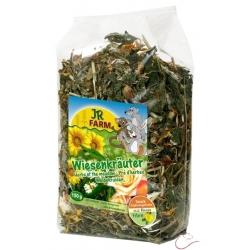 JR Farm Zmes lúčnych bylinky 150 g
