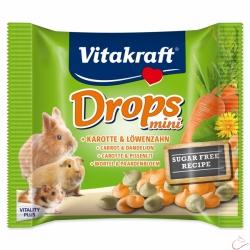 Happy Drops Karotte 40g VITAKRAFT