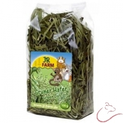 JR Farm - Zelený ovos 100 g