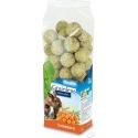 JR Farm Bezobilné guličky s vitamínmi a rakytníkom 150 g