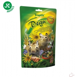 Tropifit - Degu - osmák 400 g
