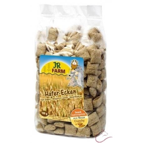 JR Farm Ovsené vankúšiky 100 g