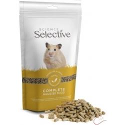 Supreme Science®Selective Hamster - škrečok 350 g