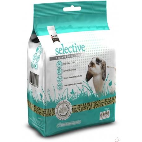 Supreme Science Selective Rabbit 350 g