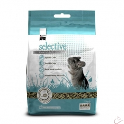 Supreme Science Selective Chinchilla 1,5 kg