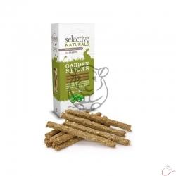 Supreme Selective snack Naturals Garden Sticks 60g