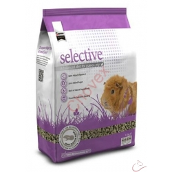 Supreme Science®Selective Morče 1,5 kg