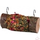 JR Farm-Závesná rolka s kvetmi a bylinkami 120 g