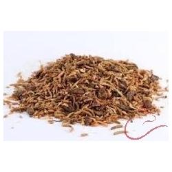Prírodný mix sušeného hmyzu 100g