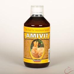 AMIVIT KRÁLIK 500 ML Benefeed