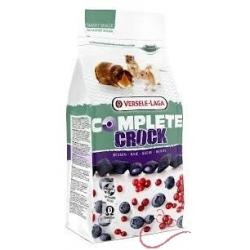 Versele Laga Crock Complete Berry - s čučoriedkami a černicami 50g