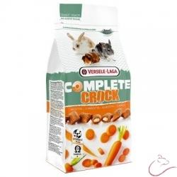 Versele Laga Crock Complete Carrot - s mrkvou 50g