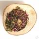 JR Farm-Drevená miska s bylinkovou náplňou